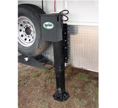 Bigfoot Horse Trailer Jack