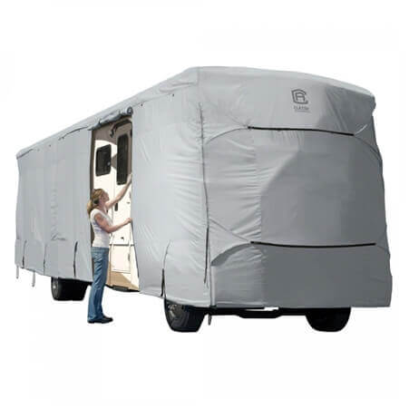 Classic Accessories Class A RV Cover