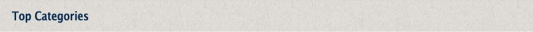 top rv accessory categories