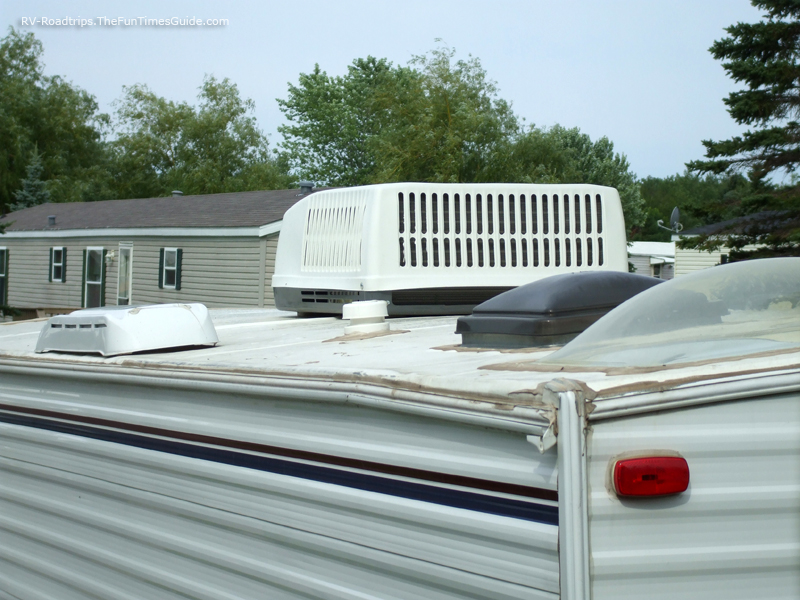 The Best Rv Air Conditioners