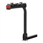 Hitch Mount 3 Bike Rack with Tilt Function