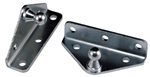 Gas Spring Angled Mounting Bracket