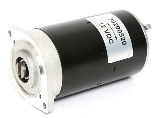 Equalizer Systems 2751 Replacement Motor