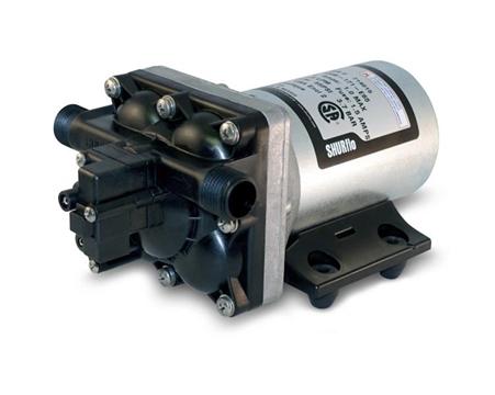 Shurflo 4008 171 E65 Revolution 3 0 Rv Water Pump