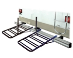 Swagman 4 Position RV Bumper Bike Carrier