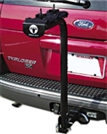 Blue Ox Just Rite 3 Position Bike Carrier