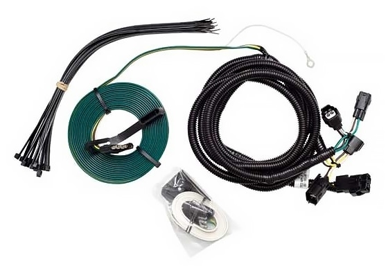 Save Time Installing Your Next Tail Light Wiring Kit With The Demco Monaco Motorhome Brake Towed Connector Irv2 Forums