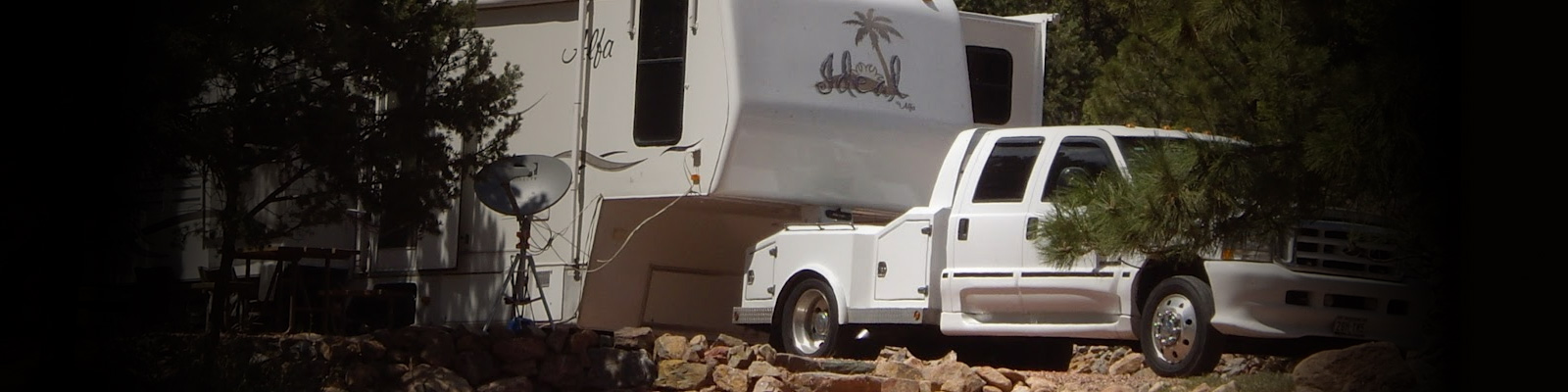 The Hottest RV Accessories