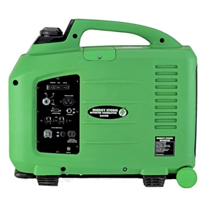 Lifan Power Inverter Generator 2600 Watt