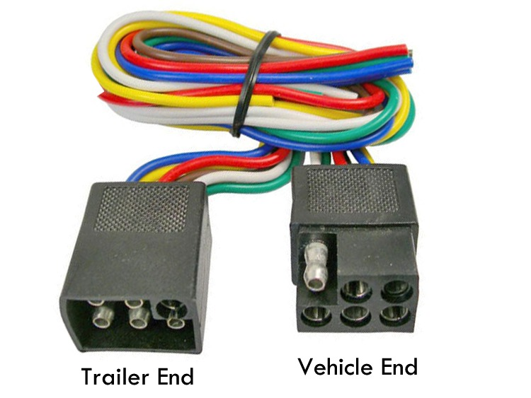 Motorcycle Trailer Wiring Diagram from www.rvupgradestore.com