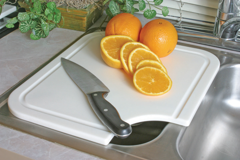 Camco Sink Mate Cutting Board