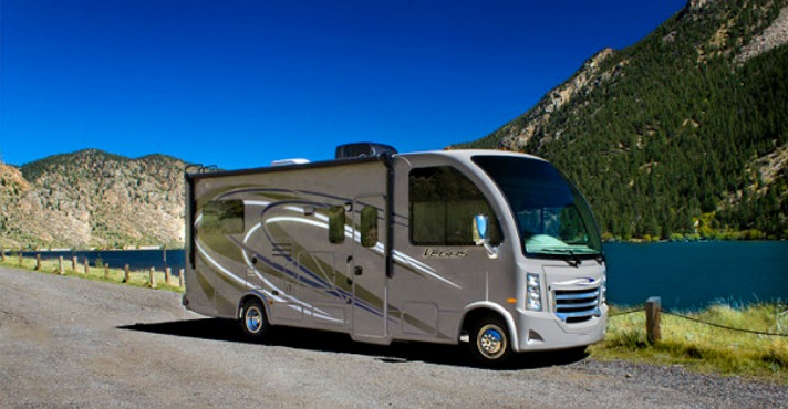 motorhome supplies