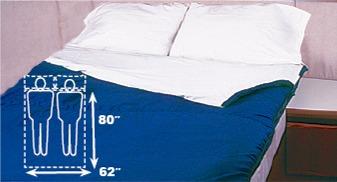 Rv Superbag Rvq Tp Sh310 Tan Queen Sleep System 300 Count