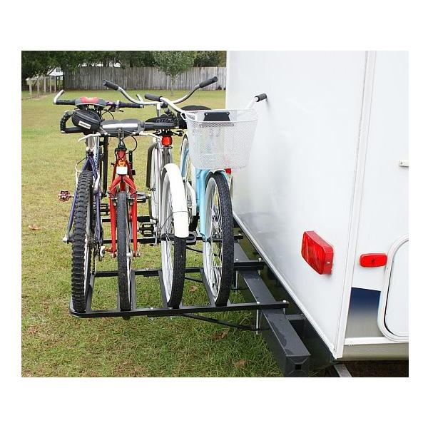 rv bike carrier