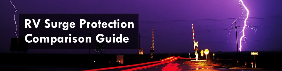 rv surge protection comparison guide
