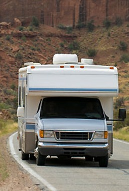 RV Replacement Parts