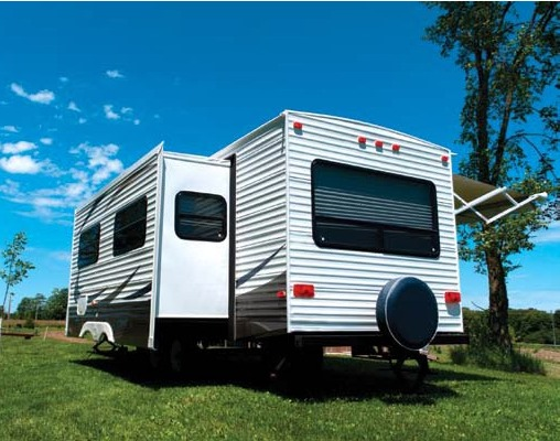 Troubleshooting Problems with Your RV Slide Outs