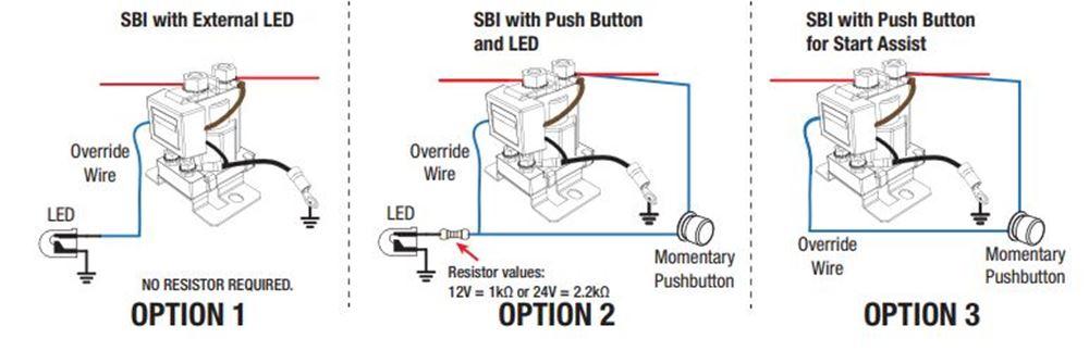 smart start wiring diagram