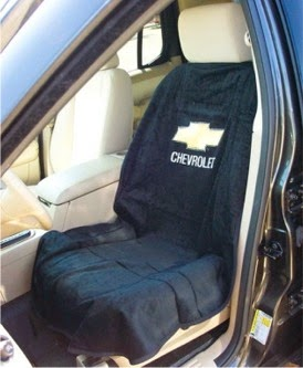Seat Armour Seat Towels