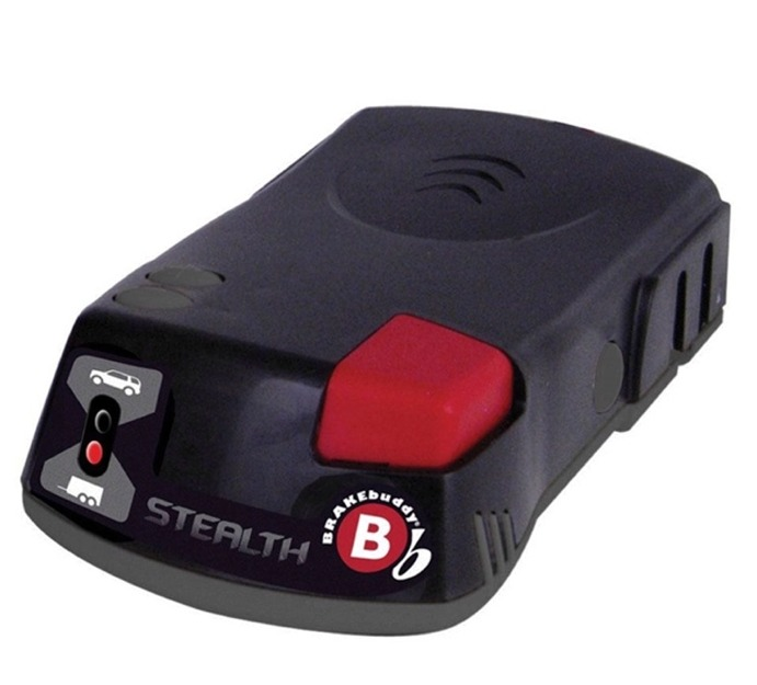 Brake Buddy Stealth