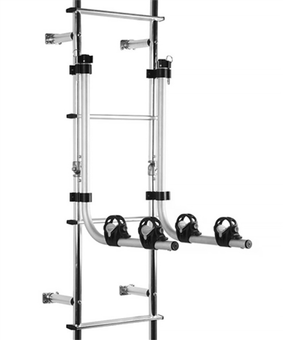 Stromberg Carlson LA-102 RV Ladder Bike Rack