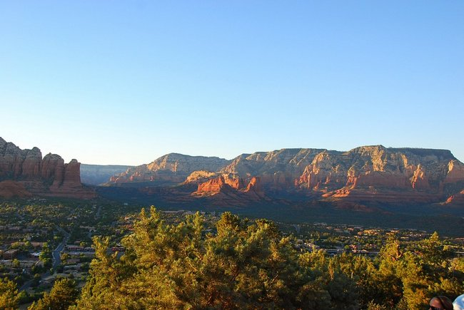 RV Destination Sedona Arizona