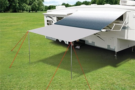 Carefree Uu2008 Rv Awning Canopy Extension Panel Kit 20