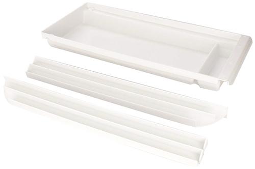 smart solutions 814 rv add a drawer table kit. Black Bedroom Furniture Sets. Home Design Ideas