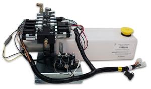 Lippert 149088 Hydraulic Leveling System Pump Gt L 3