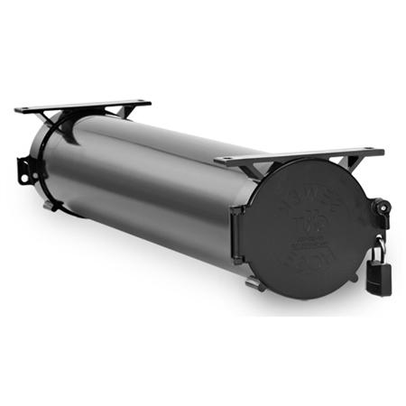 Phoenix Sh3360bk Super Slider Sewer Hose Carrier And