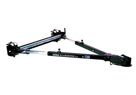 ball mounted tow bars