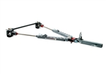 RoadMaster Blackhawk 2 All Terrain Tow Bar, 10,000 lbs.