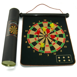 Prime Products 27 0501 Roll Up Magnetic Dart Board