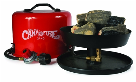 Camco 58031 Little Red Portable Campfire