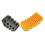 Camco 44515 Fasten Rv Leveling Blocks 17 X 8 1 2 Set Of 10
