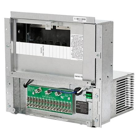 parallax power supply 5355 55 amp ac 55 amp dc converter