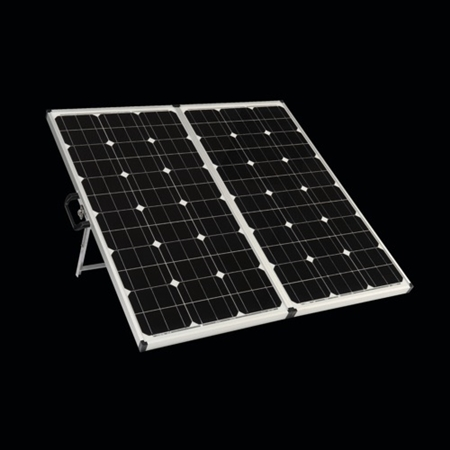 Zamp Solar Zs 200 P Portable 200w Panel
