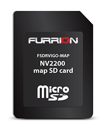 Furrion Fsdrvigo Map Usa Amp Canada Road Map Sd Card