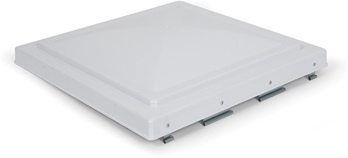 Camco 40160 Unbreakable Replacement Rv Vent Lid Jensen