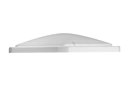 Fan Tastic K202081 Vent Insulated White Replacement Rv