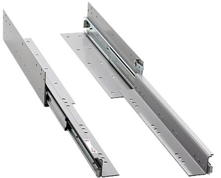 """Kwikee 378956 Heavy Duty 30"""" Cargo Slide Assembly W/ 200 Lb Capacity"""