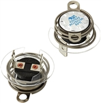 Podoy 93866 RV Water Heater Thermal Cut Off Switch Kit Compatible with Atwood Electronic Water Heater Replace GCH6-4E GCH6-6E G6A-7E G6A-8E GC6AA-9E GCH10A-2E G610-3E GH610-3E