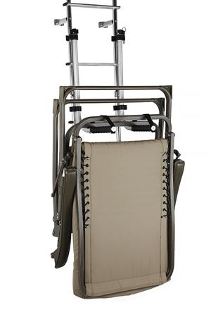 Stromberg Carlson La 104 Rv Ladder Chair Rack