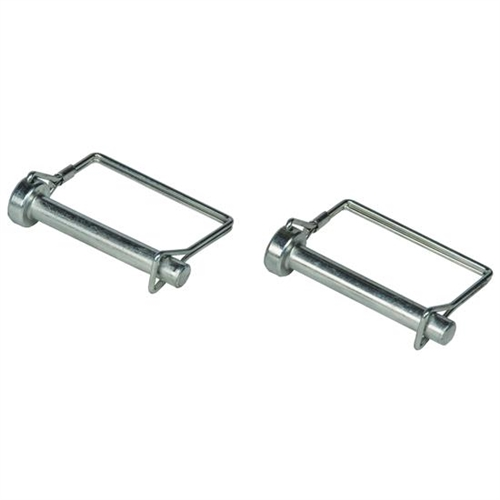 RV Designer Collection H422 Safety Lock Pin 5//16 X 2-5//8