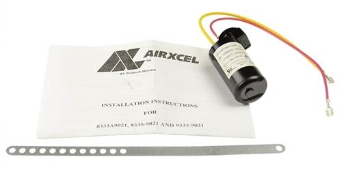 Coleman Mach 8333a9021 Air Conditioner Hard Start Kit