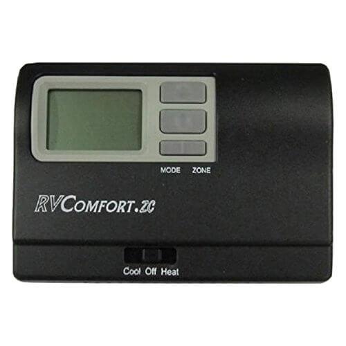 COLEMAN 94303382 THERMOSTAT CAMPER RV TRAILER