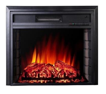 62 0540 2T patrick industries pd2609f flat electric fireplace insert 26\