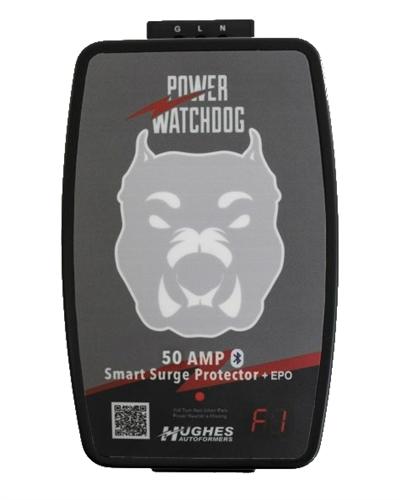 Hughes Autoformer Pwd50 Epo H Power Watchdog Hardwired