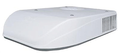Coleman Mach 8 47203b876 Rv Rooftop Air Conditioner White