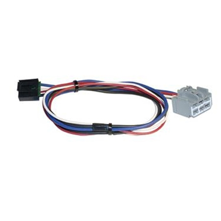 westin automotive 65 75289 brake controller wiring harness. Black Bedroom Furniture Sets. Home Design Ideas